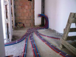 Eyüp Çırçır Mahallesi Su Kaçağı Tespiti